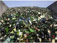 废玻璃回收利用