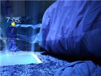 康宁玻璃科技亮相2019台湾智慧显示与触控展