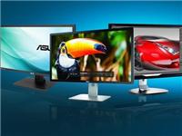 3Q19全球显示器面板需求持续低迷