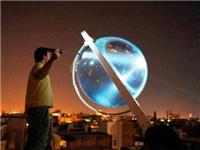 玻璃球也能发电?德国黑科技来了!