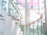 高26米玻璃宫艺术书店落户上海大虹桥
