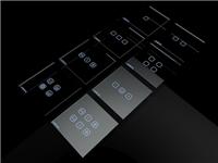 2019台触控面板制造商GIS和TPK双双盈利