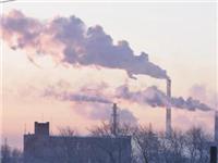 唐山上半年三分之二的平板玻璃企业完成超低排放改造