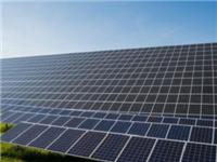 到2035年太阳能将成为主要的电力来源