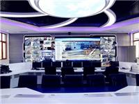 智能安防千亿市场 LED显示屏企业该如何抓住机遇?