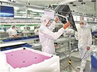北海惠科智能电视机月产量突破10万台