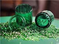 废玻璃应该怎样回收利用  如何检验压花玻璃的质量