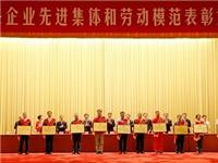 凯盛集团1个集体和2名个人受到人力资源社会保障部和国务院国资委表彰
