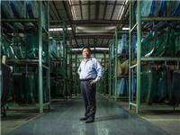 福耀已经是全球第一大汽车玻璃生产商