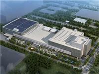 英飞中标武汉康宁10.5代玻璃基板(8K 影像)厂房项目