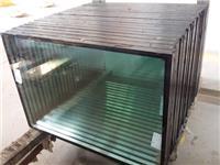 双层中空玻璃的隔音效果  双层玻璃内部结构的特点
