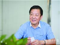 陆思远谈玻璃机械产业发展:产业集群品质决定竞争力