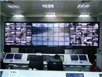 智能安防千亿市场 成未来LED屏厂商争夺的沃土