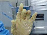 第一批量產的UTG玻璃 打破韓國壟斷地位