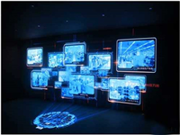 彩虹光電170K產能擴產技改項目通過安全設施竣工驗收