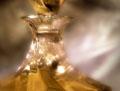 玻璃香水瓶的时代解析