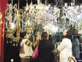 队伍壮大 成都水晶灯具行业竞争激烈