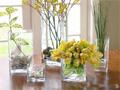玻璃工艺花瓶幽雅浪漫