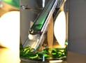 LG GD900玻璃材质再现防水功能