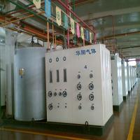 供應氨分解制氫、制氮機、氣體純化設備