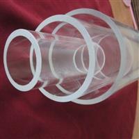 供应各种规格的高硼硅玻璃视筒130*4-6*100