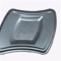 全国供给不锈钢烤弯玻璃模具