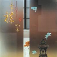 供应深加工玻璃/艺术玻璃/玻璃表面光滑,没有气泡