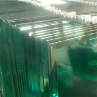 45度斜边钢化家具玻璃