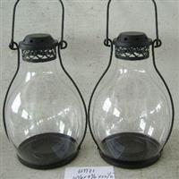 玻璃瓶工艺制品