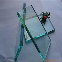 厂家直销无色透明玻璃/质量优/价格好