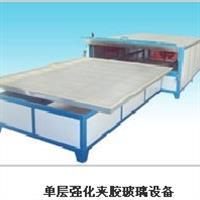 山东玻璃强化炉 强化玻璃设备  强化玻璃机械