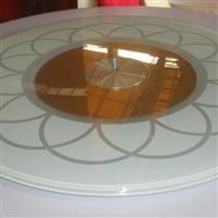 东莞厂家直接加工生产3-25MM餐桌玻璃,高档玻璃