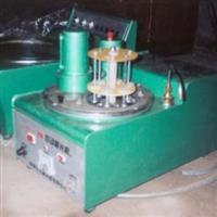 SPZ-200主动抛光机