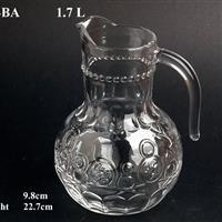 J-124BA/CS/PD玻璃壶