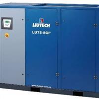 柳州富达瑞典阿特拉斯空压机专供玻璃生产高压釜所用