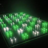 LED光电玻璃  发光玻璃