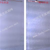电控调光玻璃  通电变色玻璃 雾化玻璃