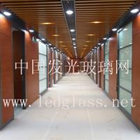 智能电控玻璃 雾化玻璃 调光玻璃