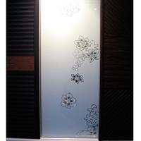 衣柜玻璃家具玻璃