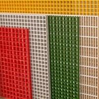 武汉�N风最优质的玻璃钢格栅