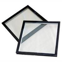 中空玻璃的规格