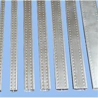 高频焊折弯铝隔条