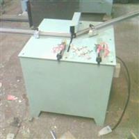 晶钢门切铝机