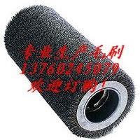 钢丝毛刷辊、磨光毛刷辊-深圳市精通刷业有限公司