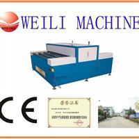 供应LYB1500冷压机 中空玻璃生产设备