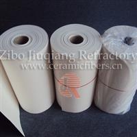 汽车航天工业用隔热陶瓷纤维纸