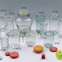 玻璃瓶、玻璃罐、玻璃碗、玻璃珠、灯罩、酒瓶、菌瓶、罐头瓶