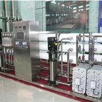 專業超純水系統