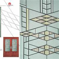供应镶嵌玻璃、装饰玻璃、工艺玻璃厂家