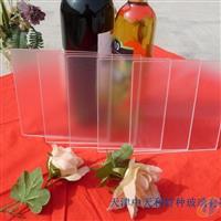 3.2mm钢化玻璃